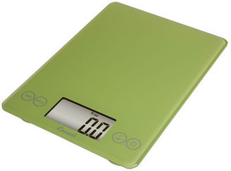 Escali Arti Digital Scale Key Lime