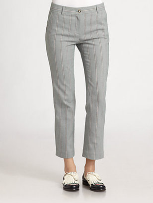 Tory Burch Emett Pants