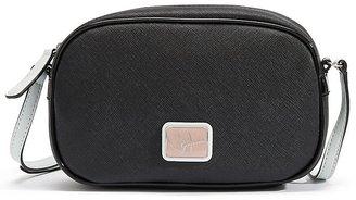 GUESS Leandra Mini Cross-Body Camera Bag