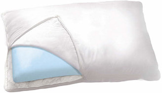 Sleep Innovations 2 in 1 Reversible Memory Foam Pillow