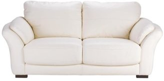 Harmony Italian Leather 2-seater Sofa