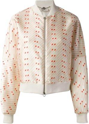 Stella McCartney 'Abatha' bomber jacket