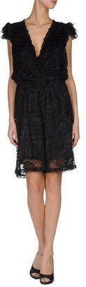 Dolce & Gabbana Short pant overall