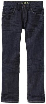 Gap 1969 Studded Straight Jeans