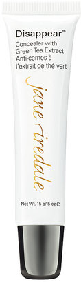 Jane Iredale Disappear Concealer with Green Tea Extract, Medium Light 0.5 oz (15 ml)
