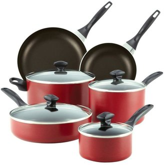 Farberware Dishwasher Safe Nonstick Set