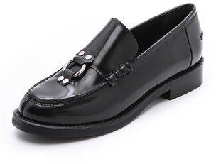 Rachel Comey Fidelio Ring Loafers