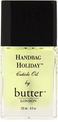 Butter London Handbag Holiday Cuticle Oil Bath and Body Skincare