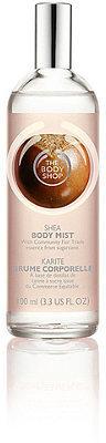 The Body Shop Shea Body Mist