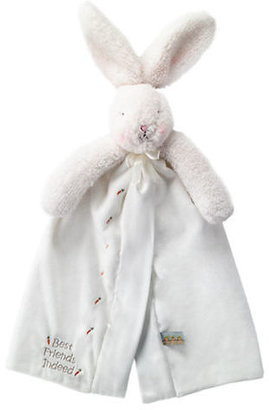 Bunnies by the Bay White Buddy Blanket - Smart Value