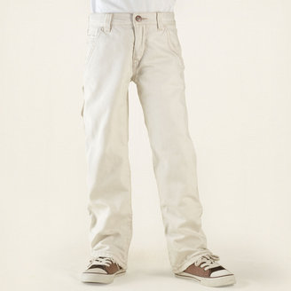 Children's Place Premium utility jeans - painter