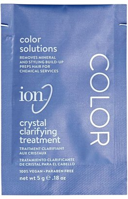 Ion Crystal Clarifying Treatment $2.99 thestylecure.com