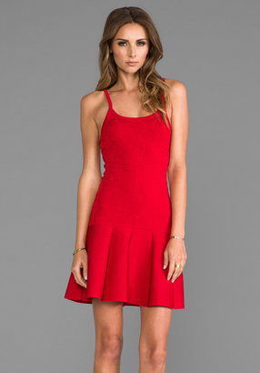 Parker Ashley Dress