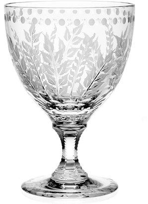 William Yeoward Fern Wine Glass, Small