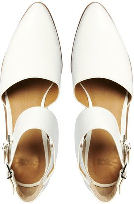 Asos MOONDANCE Pointed Shoes
