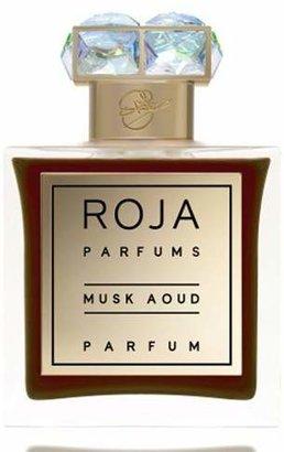 BKR Roja Parfums Musk Aoud Parfum, 3.4 oz./ 100 ml