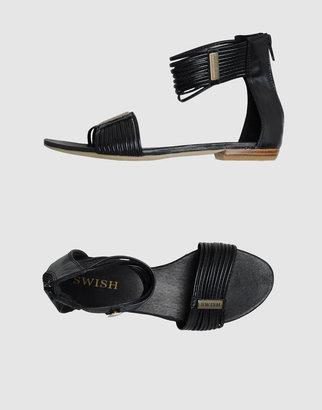 Swish Sandals
