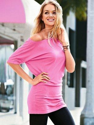Victoria's Secret Off-the-shoulder Tunic