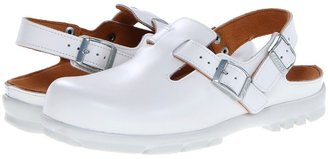 Alpro C-311 (White Leather) - Footwear