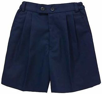 Unbranded Hornsby House School Boys' Summer Shorts, Navy