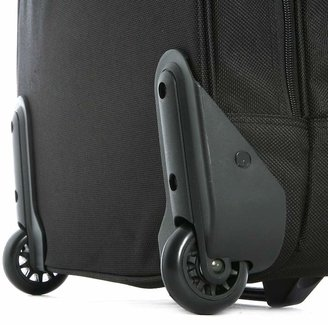 Olympia 14-Inch Laptop Rolling Business Case