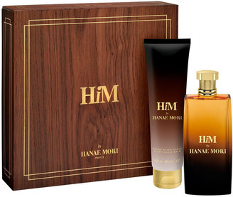 Hanae Mori HiM Fragrance Gift Set