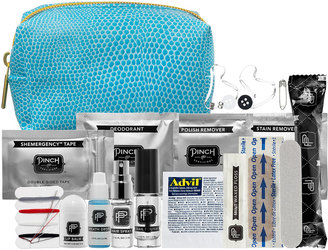Pinch Provisions Minimergency® Kit For Her - Blue Snake