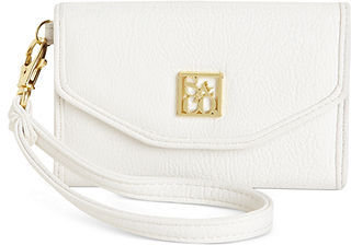 Style&Co. Wallet, Envelope Phone Case with Wristlet Strap
