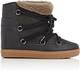 Etoile Isabel Marant Women's Nowles Ankle Boots