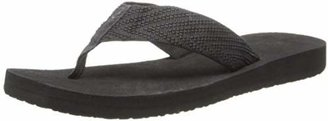 Reef Women's Sandy Love Flip-Flop $30 thestylecure.com