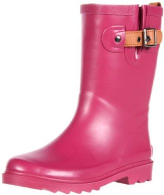 Chooka Top Solid Junior Rain Boot (Toddler/Little Kid/Big Kid)