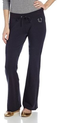 True Religion Women's Marissa Pant with Swarovski Crystal Rock Embroidery