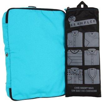 Crumpler The Volume Rebate - Shirt Bag (Red) - Bags and Luggage