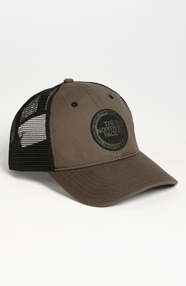 The North Face 'Outdoor' Trucker Hat