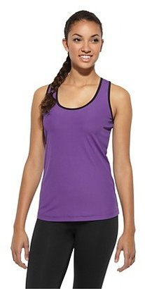 Reebok Workout Ready Racer Back Tank