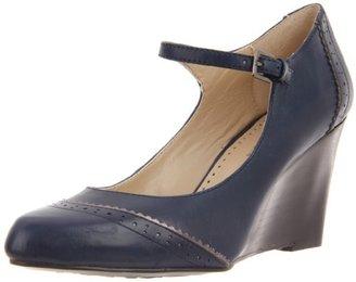 Adrienne Vittadini Footwear Women's Maribel Wedge Pump
