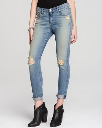 Rag and Bone Jeans - The Dash in Wembly