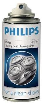 Philips Norelco HQ110 Shaving Heads Cleaning Spray