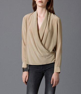 AllSaints Asdis Shirt