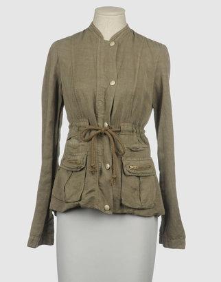 (ETHIC) Jacket