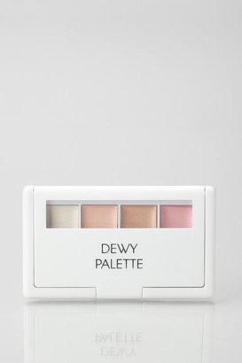 UO Dewy Makeup Palette