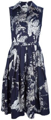 Samantha Sung 'Claire' dress