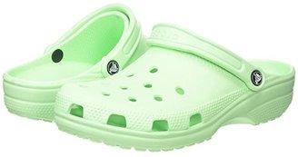 Crocs Classic Clog (Slate Grey) Clog Shoes