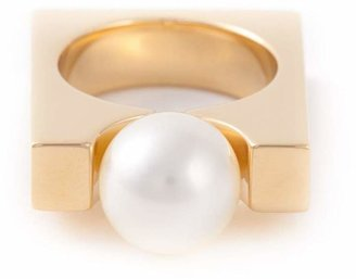 Chloé 'Darcey Square' ring
