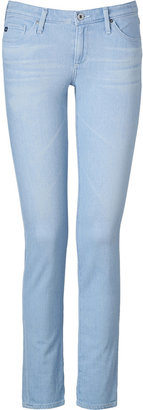 Adriano Goldschmied Light Blue The Stilt Jeans