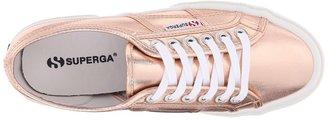 Superga 2750 COTMETU Women's Lace up casual Shoes