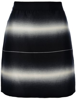 Marc by Marc Jacobs Patterned skirt