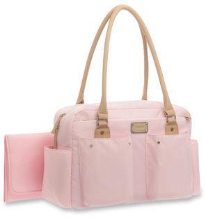 Carter's Satchel Diaper Bag