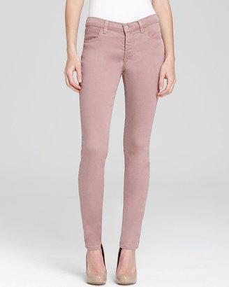 J Brand Jeans - 620 Super Skinny in Slipper