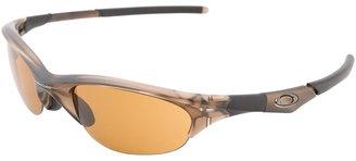 Oakley D-MPH(A) Half Jacket (Brown Smoke w/ Bronze) - Eyewear